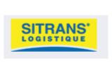Logo Sitrans Logistique