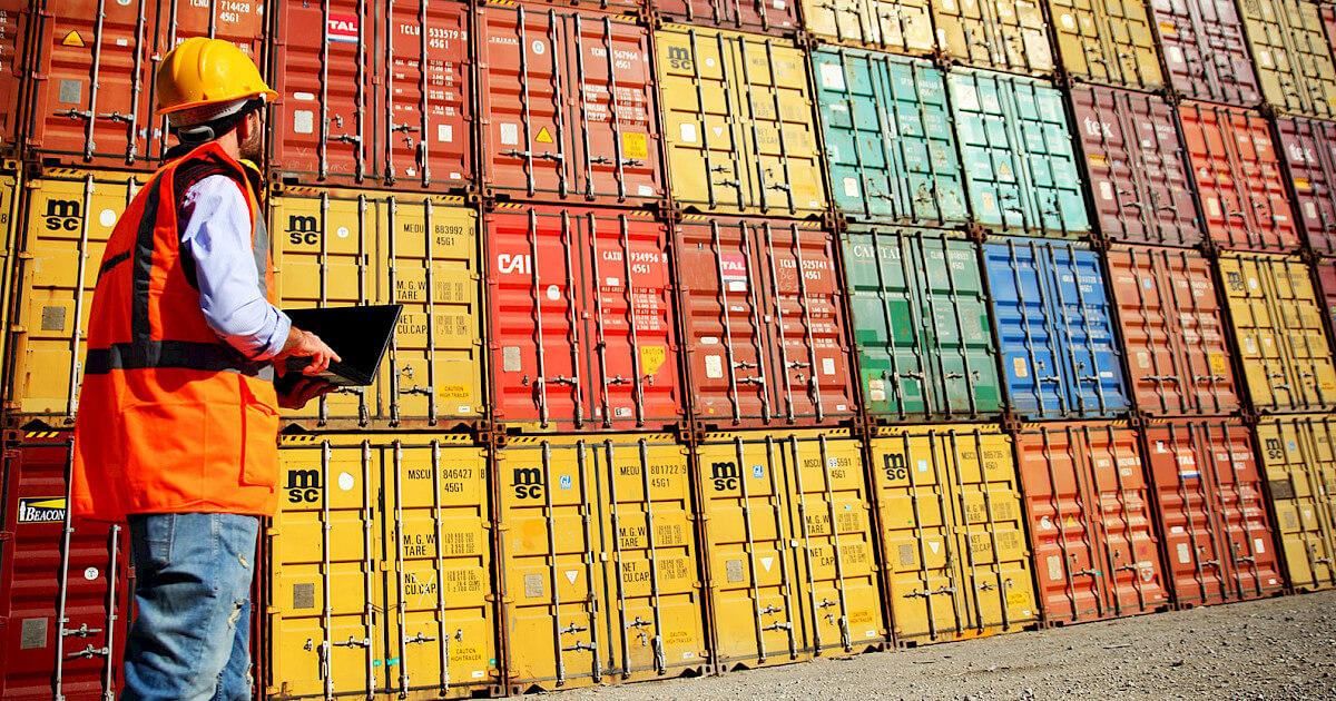 Déclarant en douanes